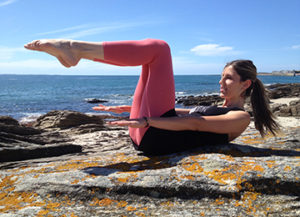 Pilates Ouest | Tiphane