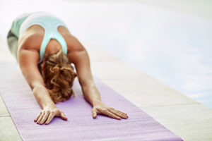 Pilates Ouest | Well Being